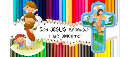 Niños conecta2 a Dios