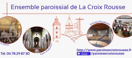 Prions en Croix Rousse