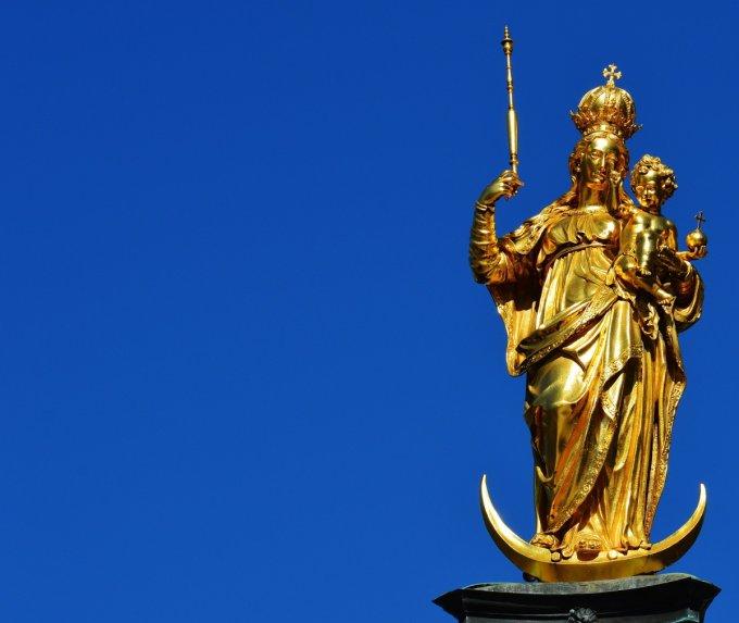 Jour 3 : Prier le Rosaire, C'EST POSSIBLE !