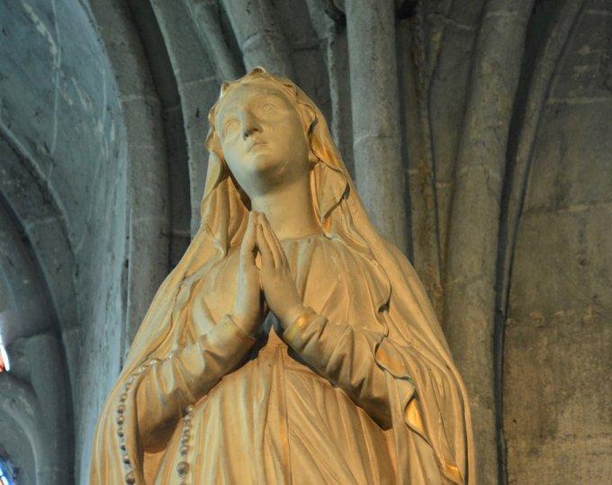 Jour 8 : Prier le Rosaire, C'EST POSSIBLE !