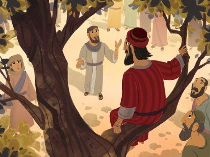Jour 11 : La prière, une rencontre personnelle avec Jésus