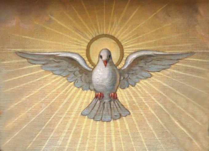 ¿Cuánto más el Padre del cielo dará el Espíritu Santo a los que le piden?