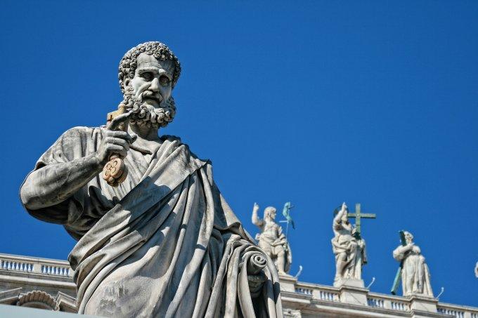 Jour 5 - Les papes ne cessent de recommander la prière du chapelet