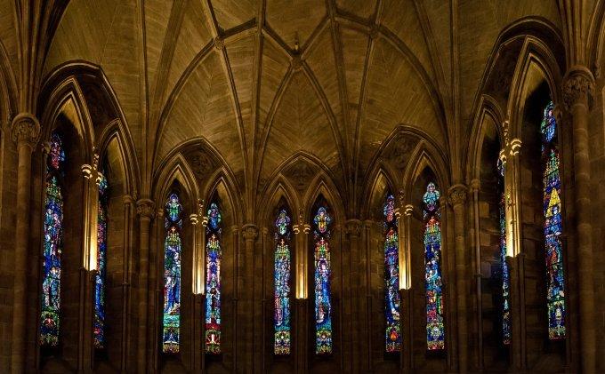 Jour 6 - Nombreux sont les Saints qui priaient le chapelet