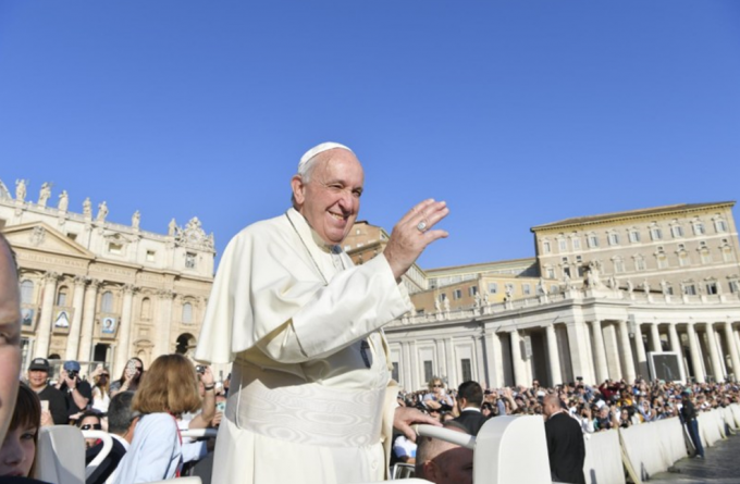 Prions avec le pape François pour la Syrie