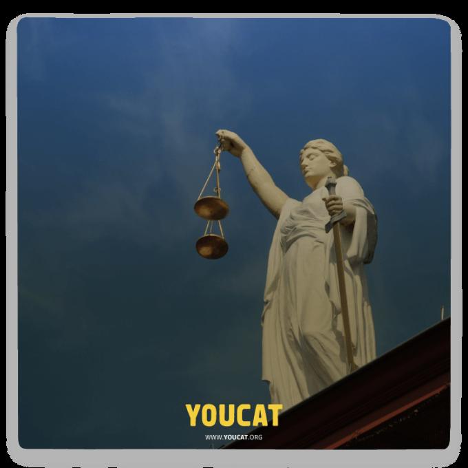Droit à la Justice