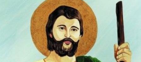 Saint Jude Novena