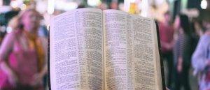 Evangelio de hoy - Dominicos