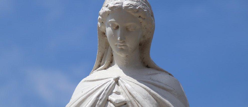 «La sainte Vierge vous attend», prions avec Catherine Labouré