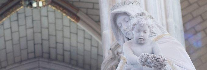 Vendredi 1 novembre, Solennité de tous les saints