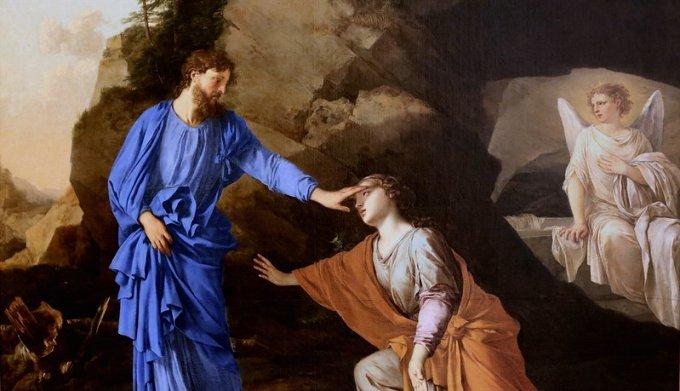 JOUR 7: Spécial Bien-Être /Guérison Intérieure avec Jésus