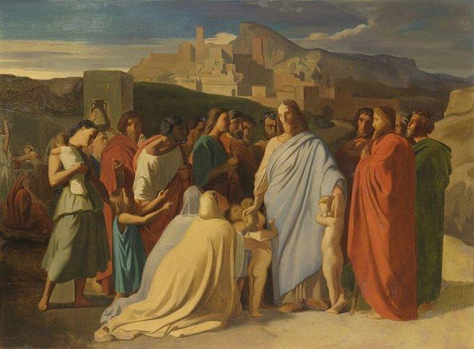 JOUR 3 : Spécial Bien-Être /Guérison Intérieure avec Jésus