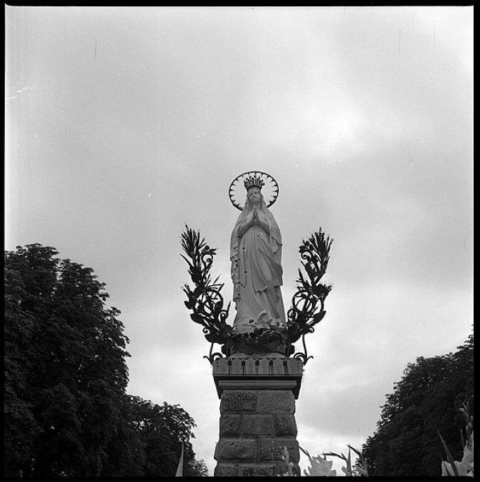 JOUR 3 : «La sainte Vierge vous attend», prions avec Catherine Labouré