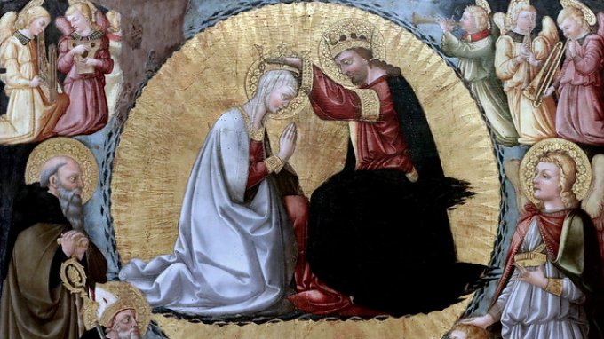 JOUR 4 : «La sainte Vierge vous attend», prions avec Catherine Labouré