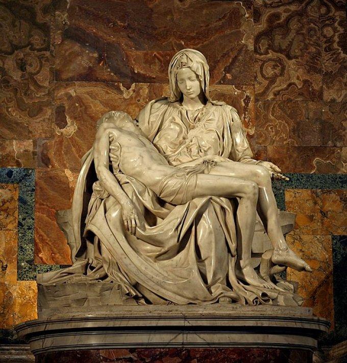 JOUR 5 : «La sainte Vierge vous attend», prions avec Catherine Labouré