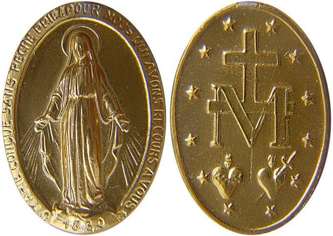 JOUR 8 : «La sainte Vierge vous attend», prions avec Catherine Labouré