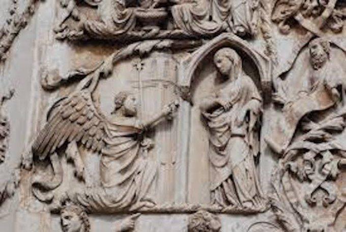 JOUR 1 : «La sainte Vierge vous attend», prions avec Catherine Labouré