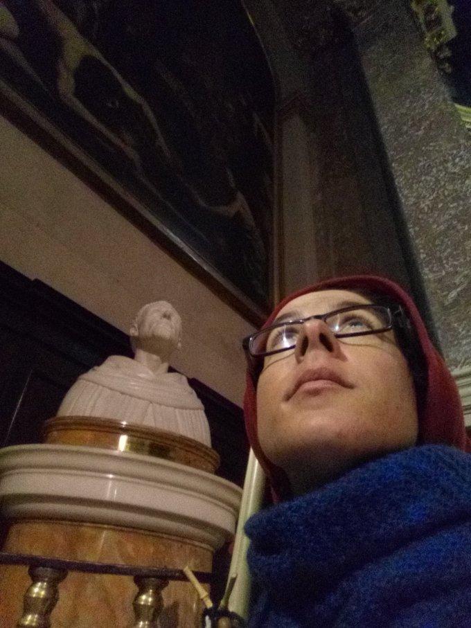 Bologna... Saint Dominique ! L Ordre des Grands Prêcheurs !