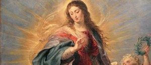 """Avec Ste Anne """"Neuvaine à l'Immaculée Conception"""""""