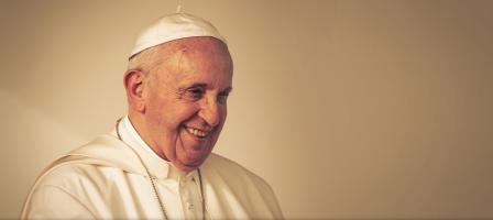 🎁Presente coletivo para o Papa - 50 anos de sacerdócio